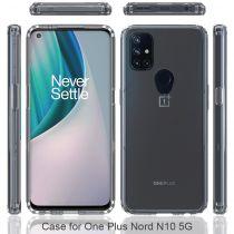 OnePlus N10 TPU Phone Case