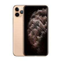 Apple iPhone 11 Pro Matte Gold 64GB Unlocked Very Good Refurbished