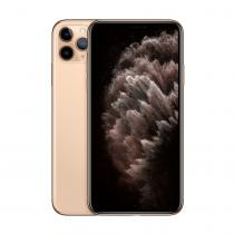 Apple iPhone 11 Pro Max Matte Gold 64GB Unlocked Very Good Refurbished