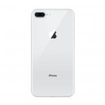Apple iPhone 8 Plus Silver 64GB Unlocked Very Good Refurbished