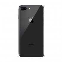Apple iPhone 8 Plus Space Gray 64GB Unlocked Excellent Refurbished