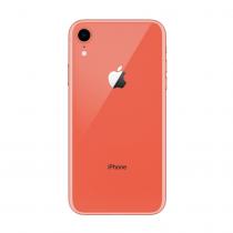 Apple iPhone XR Coral 64GB Unlocked Very Good Refurbished