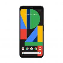 Google Pixel 4 Unlocked Pristine128GB Black Refurbished