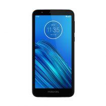 Moto E6 16GB  Navy Blue Boost Mobile New