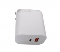 30W Charger Type C/Type A
