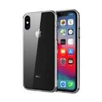 tugamobi iPhone XS Clear Case