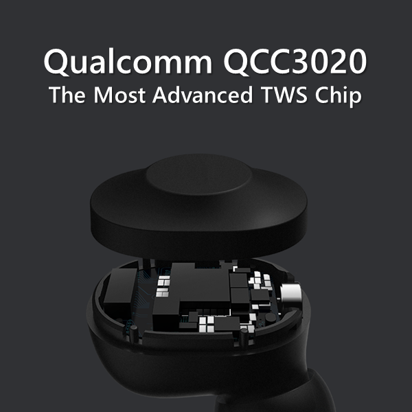 The Most Advanced TWS Chip